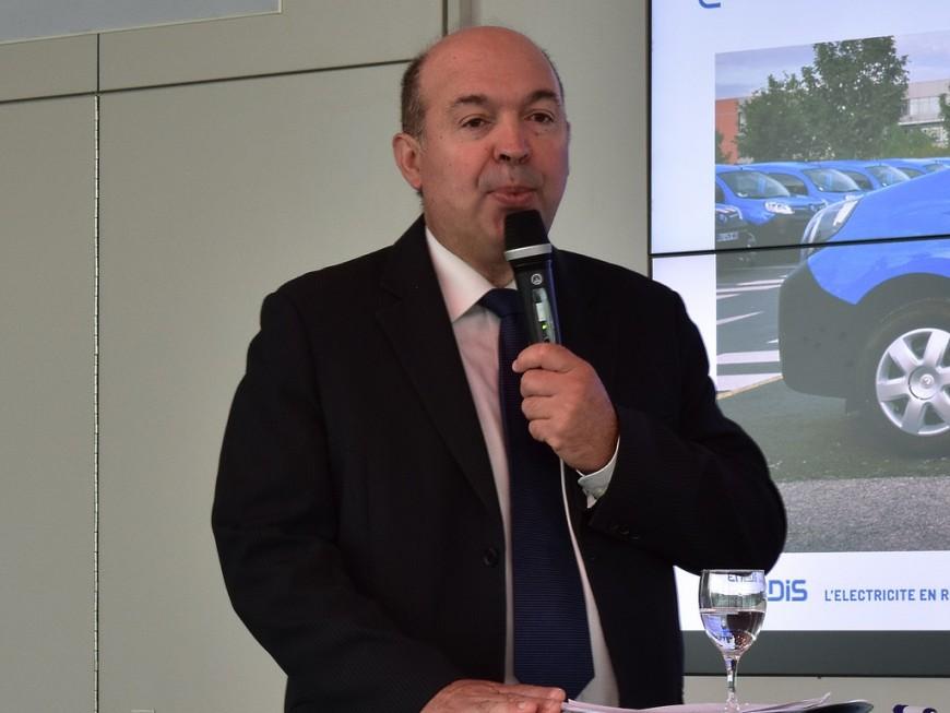 Auvergne-Rhône-Alpes : ERDF a décidé de changer de nom