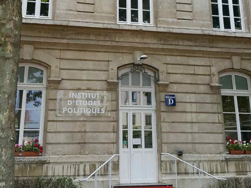 Renaud Payre, nouveau directeur de Sciences Po Lyon