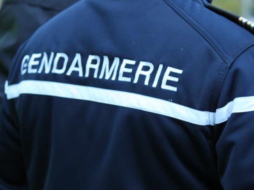 Un fusil à pompe retrouvé dans un étang au sud de Lyon