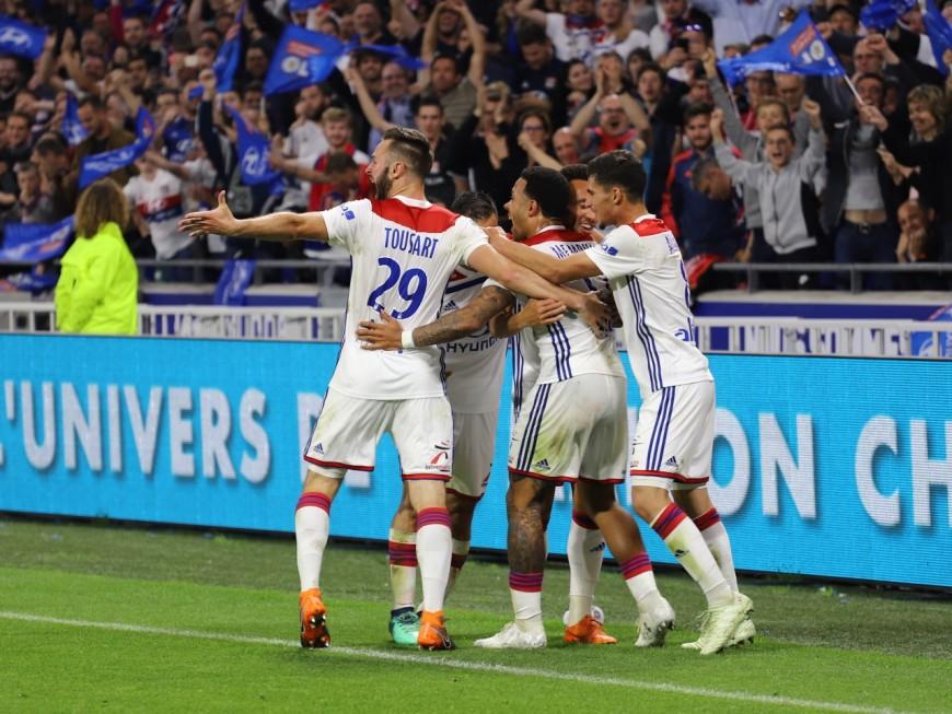 """Coupe de France : l'OL voudra """"mettre la même intensité que contre Paris"""""""