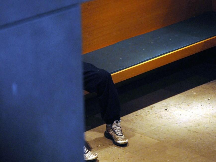 Lyon : deux mois de prison ferme après avoir postillonné sur les policiers