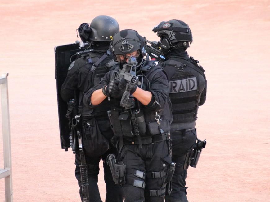 Lyon : la ligne C perturbée par un exercice attentat ce jeudi