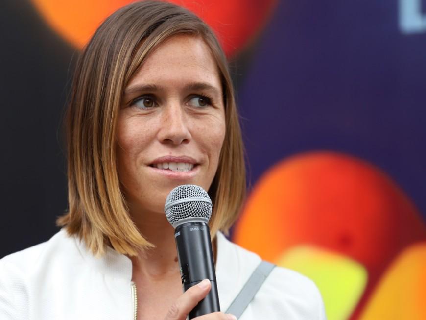 OL féminin : Camille Abily et Michel Sorin nouveaux adjoints de Jean-Luc Vasseur
