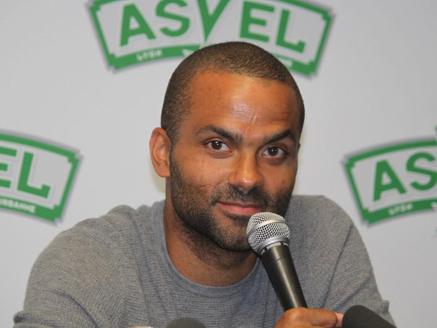 Tony Parker (ASVEL) va racheter le Lyon Basket féminin