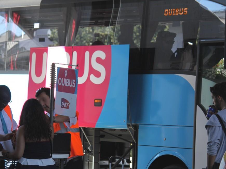 Une ligne Ouibus Lyon-Venise ouvrira au printemps