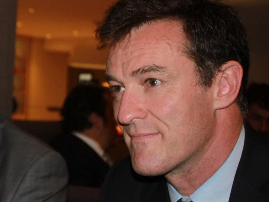 Métropole de Lyon : désormais non-inscrit, Michel Havard a voté pour David Kimelfeld