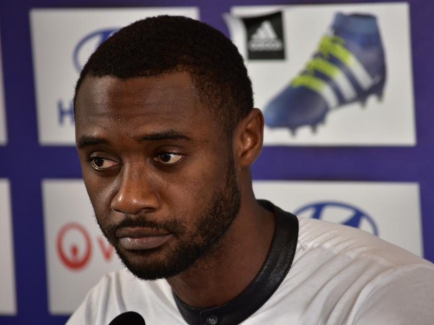 Lyon toujours sans Nkoulou contre Bastia