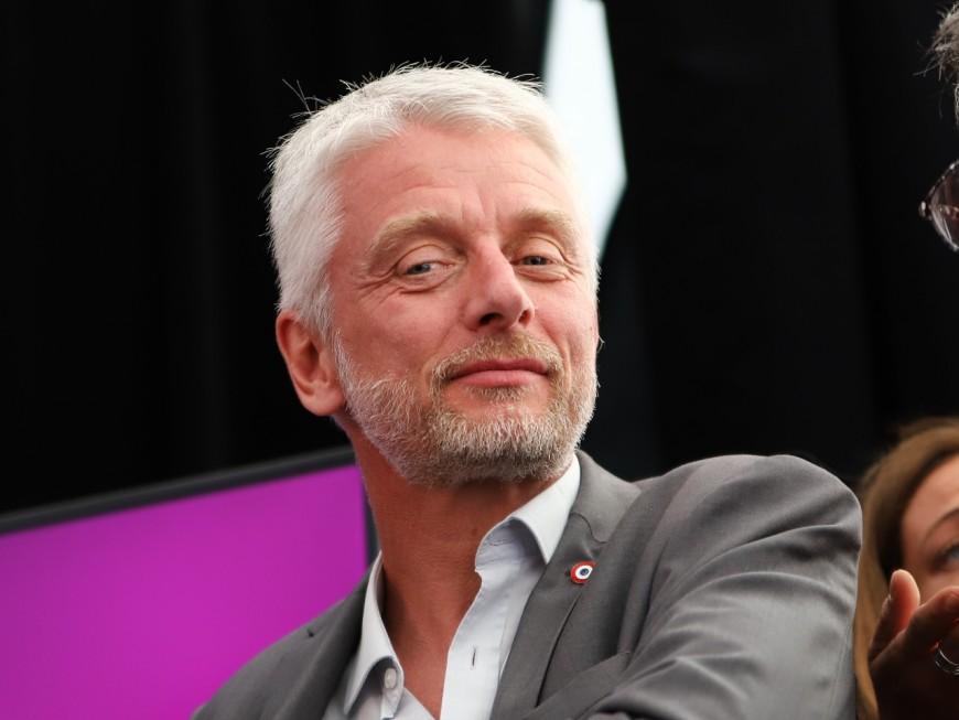 Loi anti-casseurs : un seul député du Rhône s'est abstenu