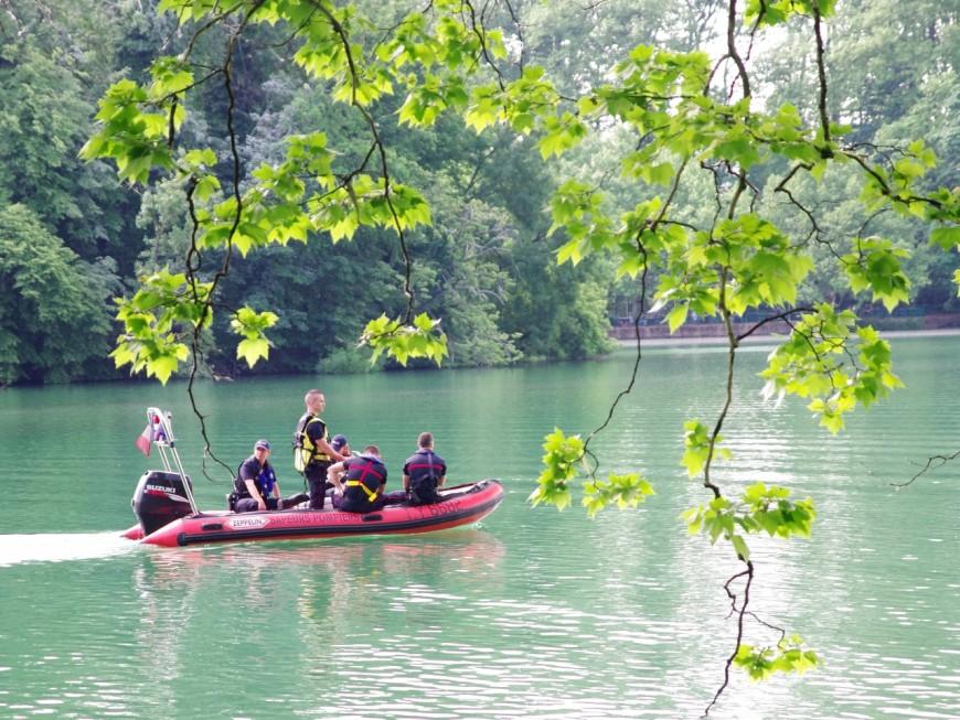 Rhône : le corps d'un homme découvert dans le lac de Miribel