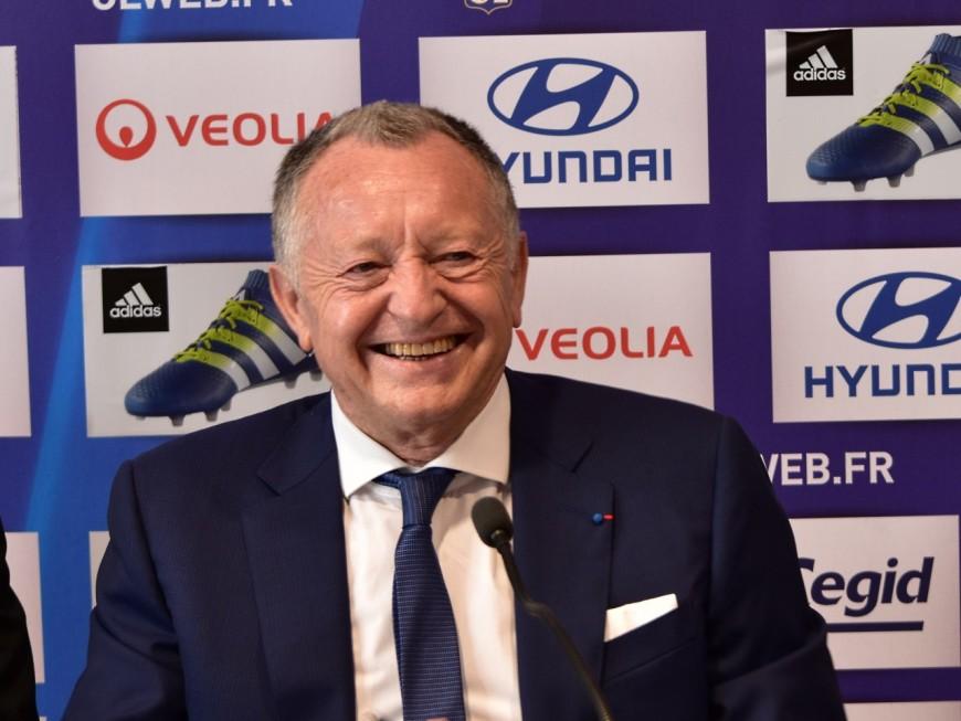 Chiffre d'affaires record pour OL Groupe (+111%)
