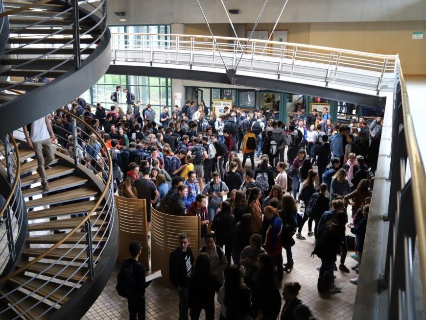 Une grève menace les épreuves du bac dans l'Académie de Lyon