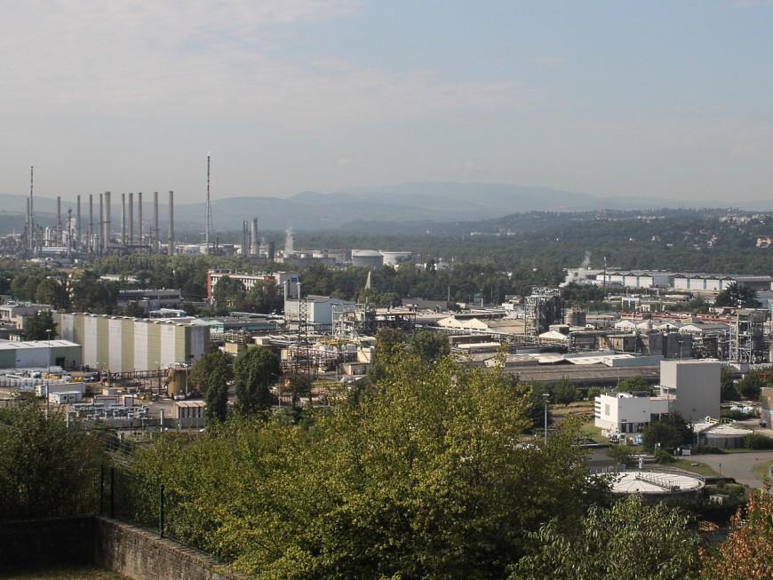 Saint-Fons : Solvay abandonne son projet de centre de recherche
