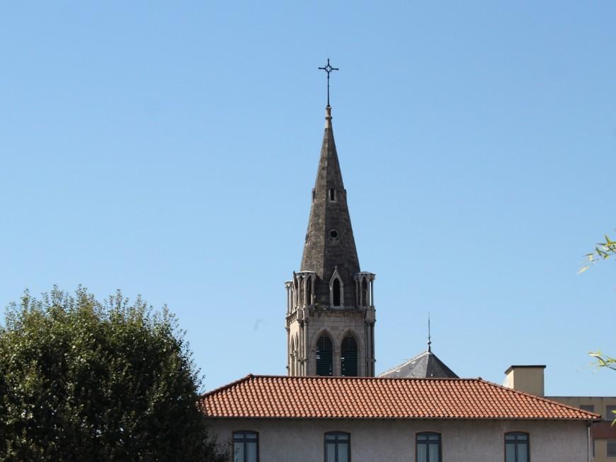 Lyon : toutes les cloches des églises sonneront à 19h30 ce mercredi