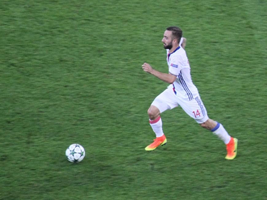 Face à Montpellier, l'OL veut se remettre dans le droit chemin