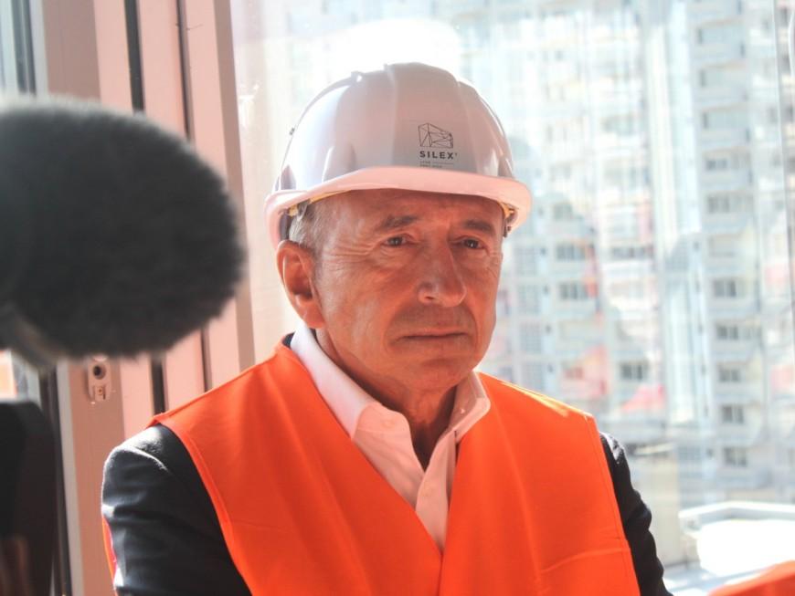Sociétés publiques locales (SPL) : Gérard Collomb refuse de lâcher deux présidences