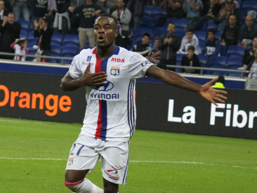 Coupe de France : pas de piège à Bourg pour l'OL (0-7) ) VIDEO