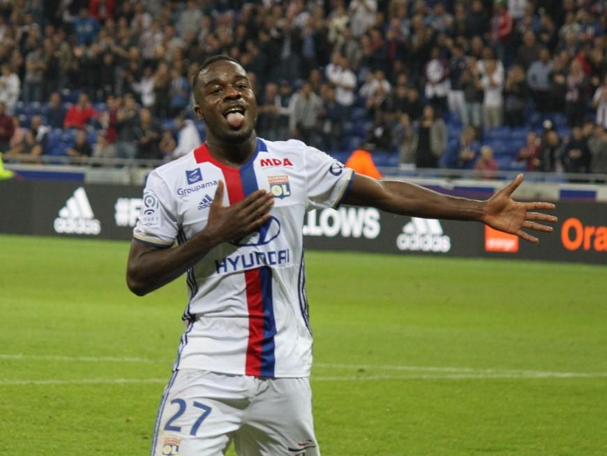 Un OL renversant poursuit l'aventure en Coupe de France (2-3)