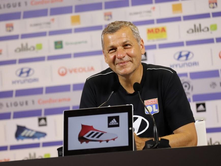 Coupe de France : l'OL doit aborder Amiens comme le derby
