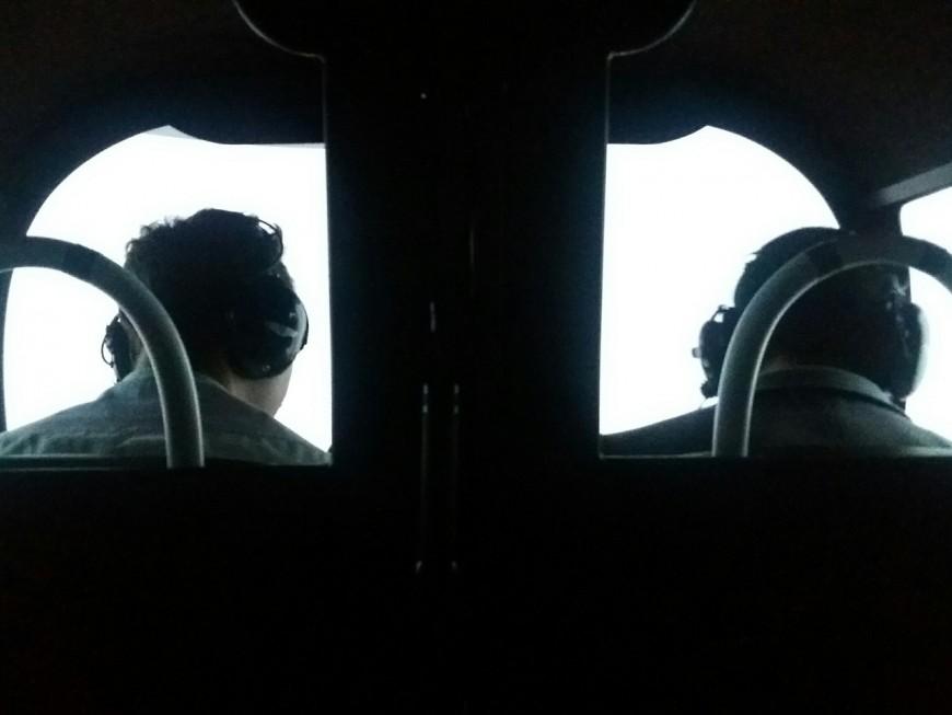 Deux hommes décèdent dans le crash d'un avion