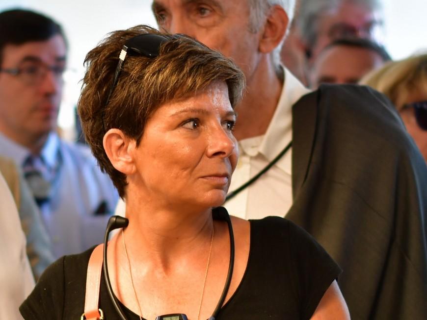 Municipales 2020 : Nathalie Frier en tête au premier tour à Saint-Fons
