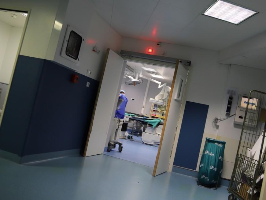 Coronavirus : quatre nouveaux décès dans le Rhône, 928 cas hospitalisés ce dimanche