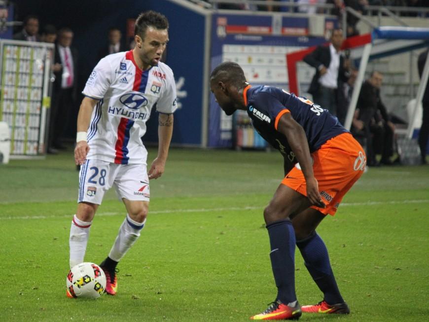 Valbuena (OL) dans le top 10 des plus hauts salaires de Ligue 1, en attendant Lacazette