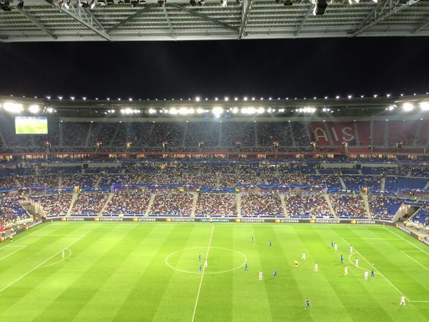 Des centaines de milliers d'euros offerts par les collectivités aux clubs sportifs à Lyon : des sommes dérisoires selon la justice