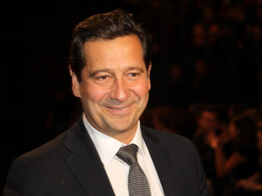Laurent Gerra va parodier les voeux de François Hollande le 31 décembre