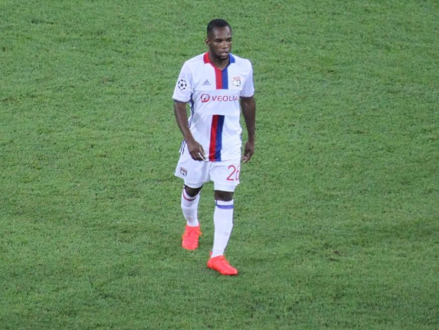 OL : Aldo Kalulu prêté à Sochaux (officiel)