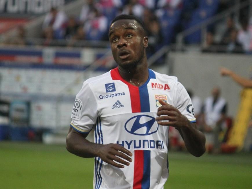 Guingamp-OL : Lyon toujours fébrile hors de ses bases (2-1) - VIDEO