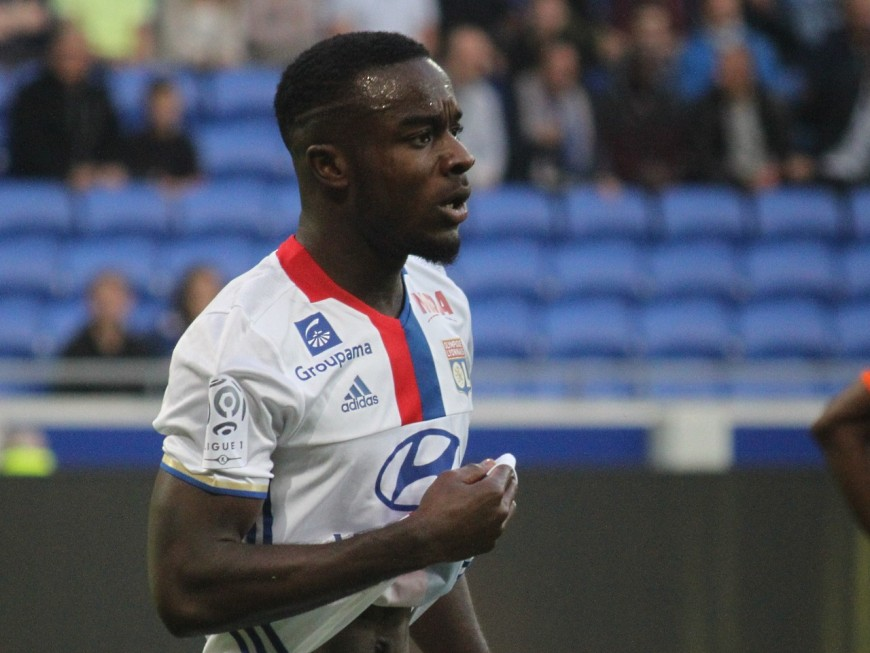 L'OL plonge dans la crise face à Guingamp (3-1) - VIDEO