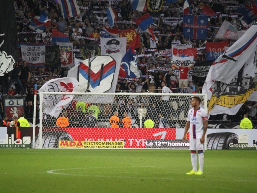 Muet face à Séville, l'OL se contentera de l'Europa League (0-0)
