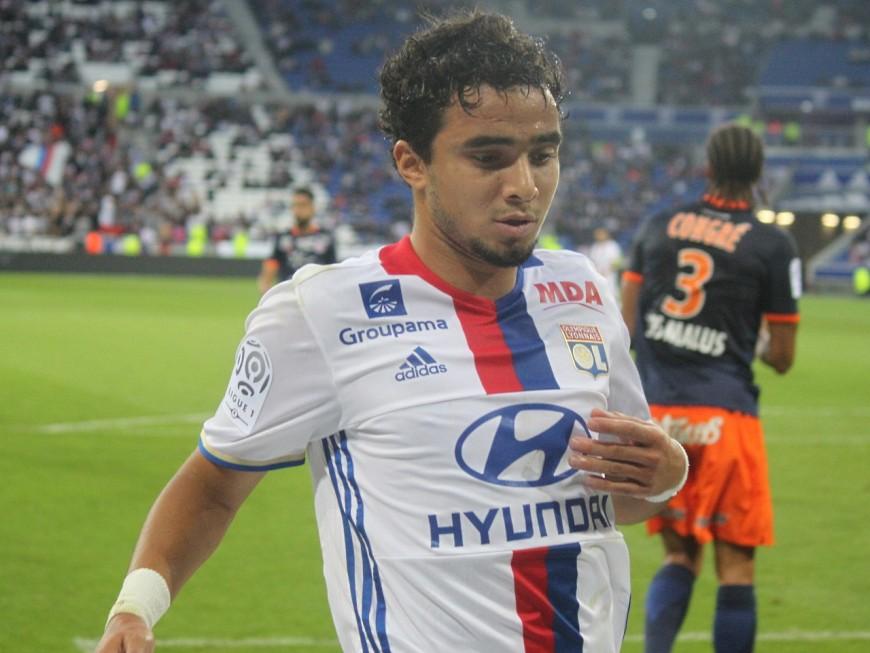 OL : Rafael absent trois semaines ?