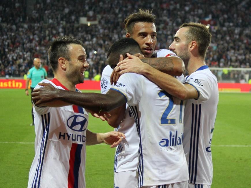 Ligue Europa: l'OL tombe contre l'AS Rome en 1/8 de finale!