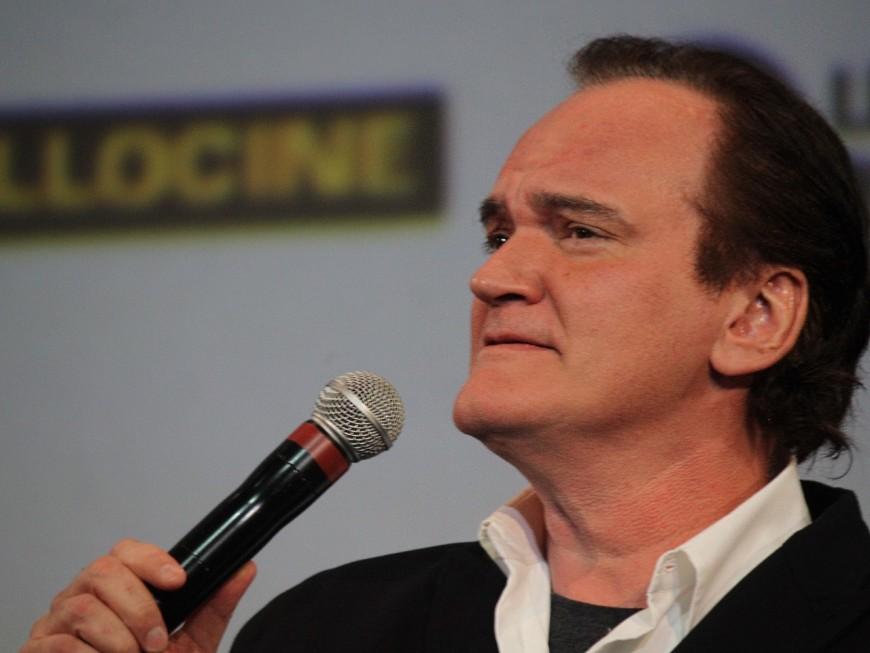 Dabadie, Noé et Tarantino, Le Bon, la Brute et le Truand