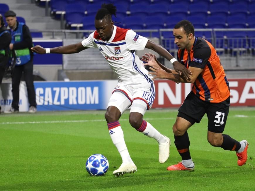 Ligue des Champions : l'UEFA annonce la délocalisation du match Shakhtar-OL