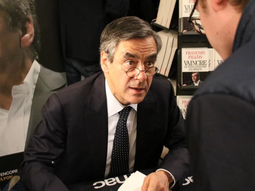 Primaire : François Fillon l'emporte avec un gros score dans le Rhône