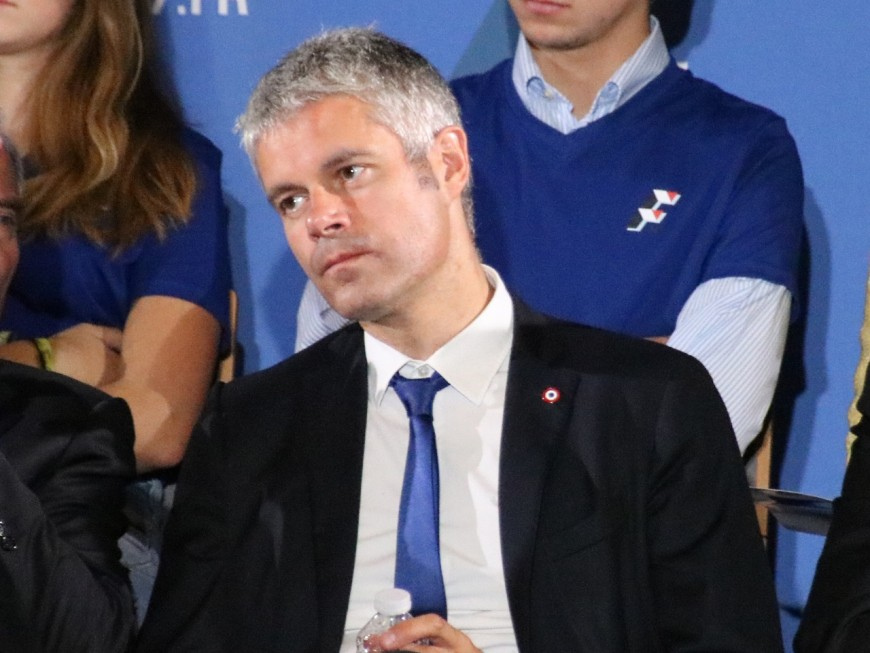 Champ libre pour Wauquiez à la tête des Républicains après le retrait de Sarkozy ?