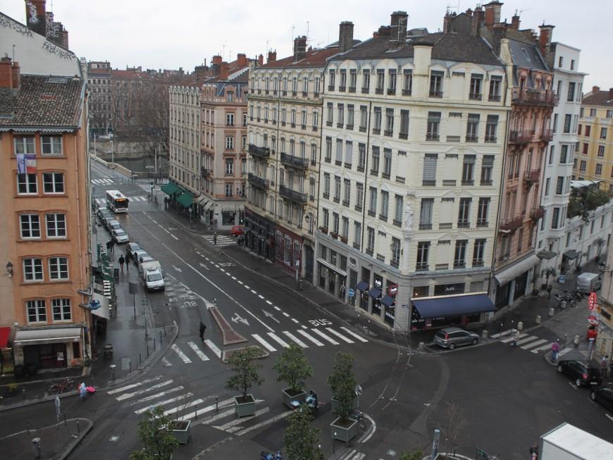 Insultés sur internet, de jeunes juifs pris dans une bagarre à Lyon