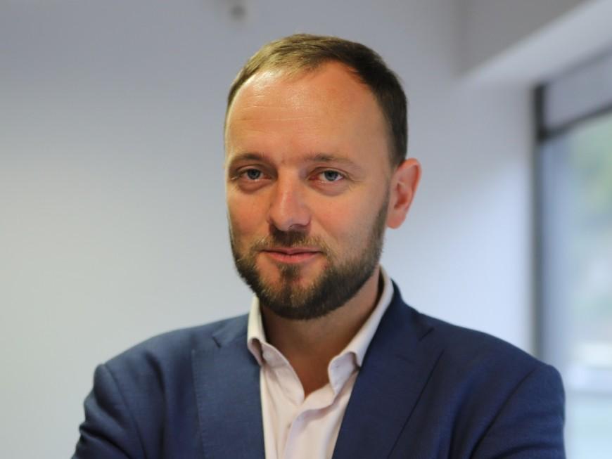 Le député du Rhône Thomas Gassilloud testé positif au Covid-19