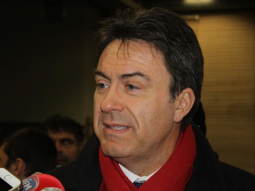 Xavier Inglebert nouveau directeur général de l'Opac du Rhône