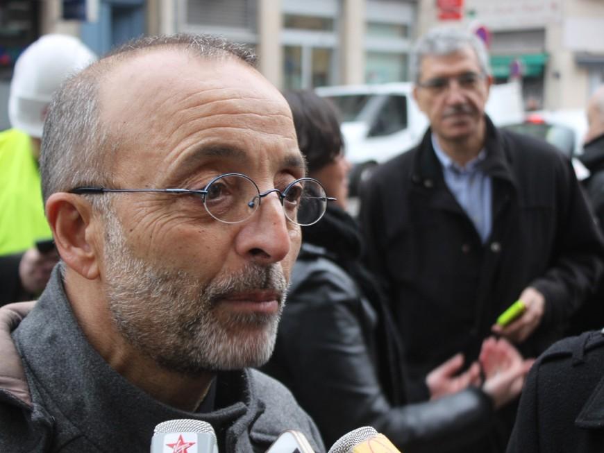 Condamné, Martial Passi fait appel mais quitte la mairie de Givors