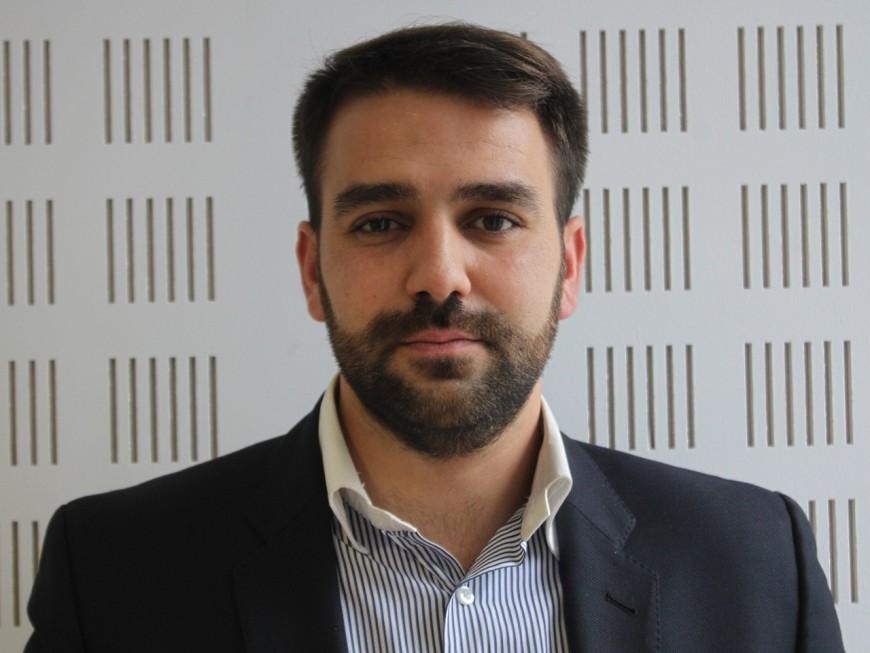 Attentats de l'Aude : Antoine Mellies (FN) veut qu'une rue Arnaud Beltrame voit le jour à Givors