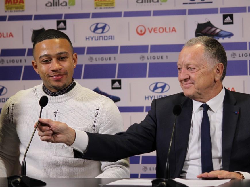 """Dossier de l'Equipe : """"Les salaires sont tous faux"""" selon l'OL"""