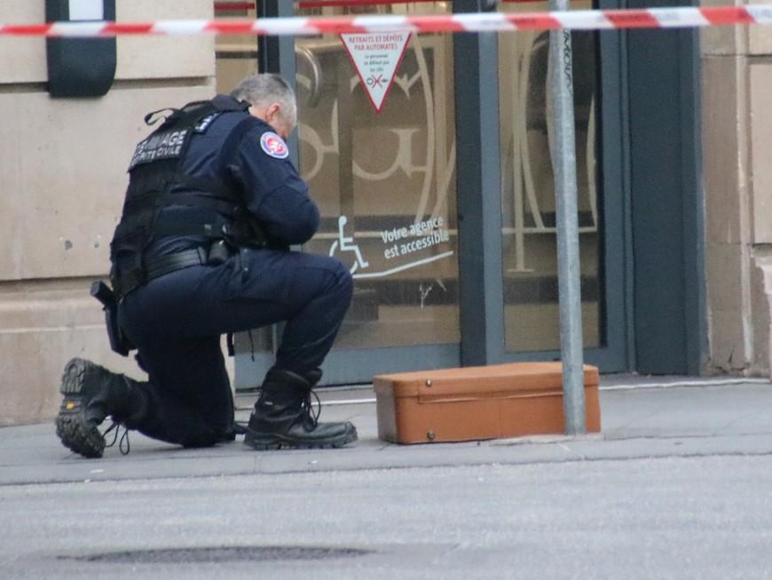 Opération de déminage à Lyon terminée : aucun explosif trouvé