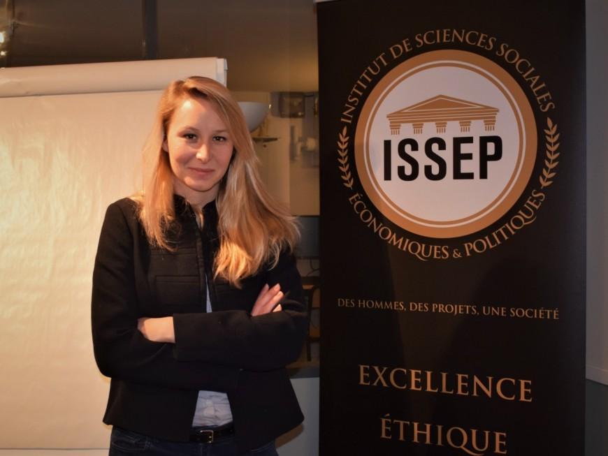 Marion Maréchal l'invite à Lyon, il est arrêté en Russie pour avoir démembré une étudiante