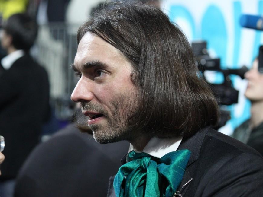 Législatives: le célèbre mathématicien lyonnais Cédric Villani investi dans l'Essonne