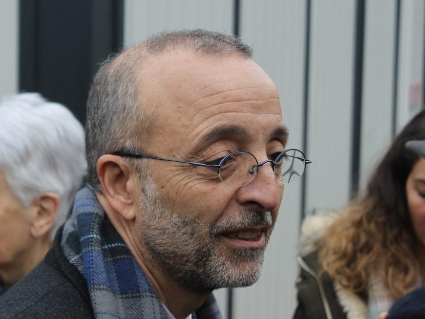 """Martial Passi, maire de Givors, condamné : """"enfin la justice est rendue"""""""