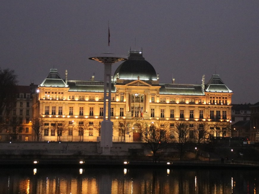 Colloque sur l'islamophobie à Lyon 2 : le tribunal administratif confirme l'annulation