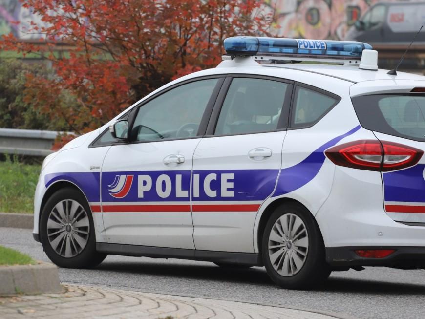 Villefranche-sur-Saône : un homme blessé par balle après une dispute, le suspect en fuite